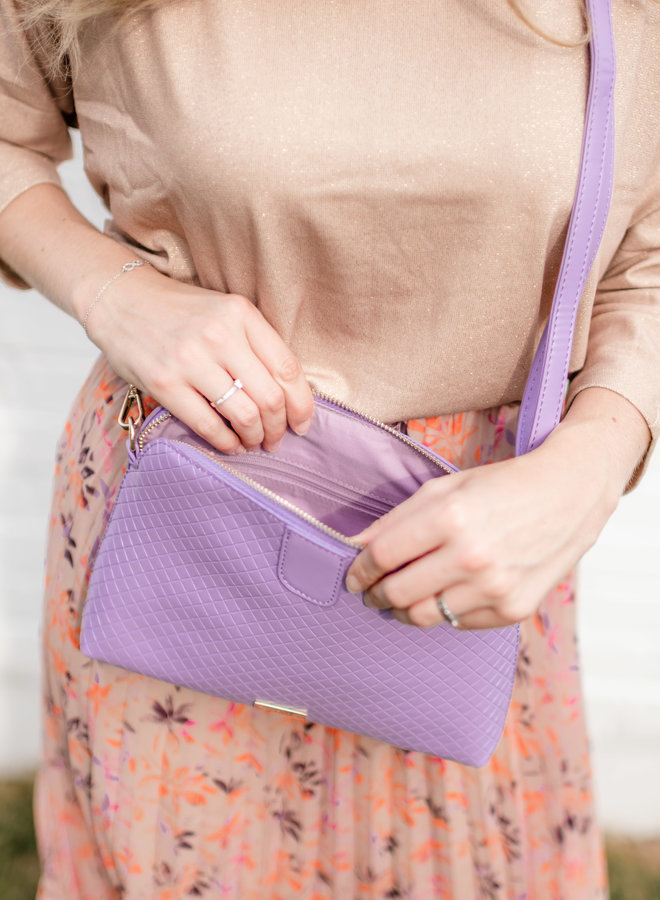 Anna Bag Lila