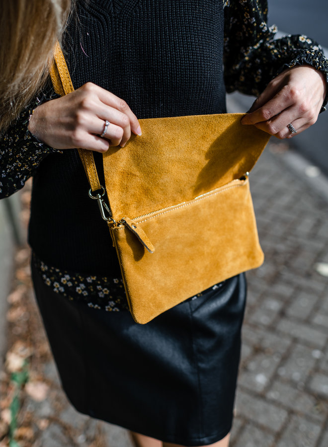 Melody Bag Mustard