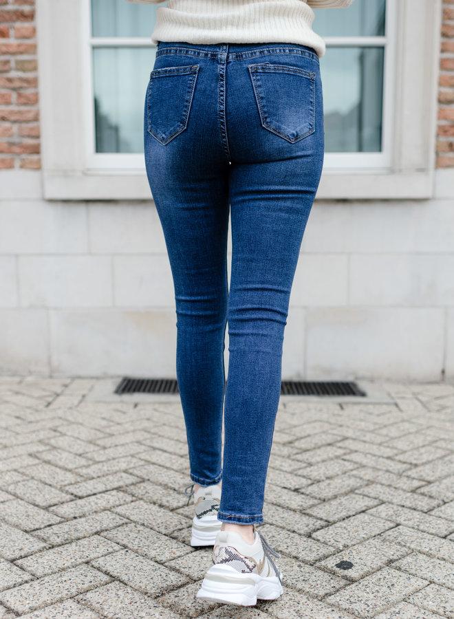 Lydia Jeans