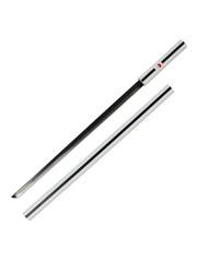 NARUTO - Schwert von Sasuke in weiß - Grasschneider