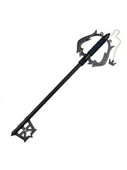 KINGDOM HEARTS - Oblivion Keyblade