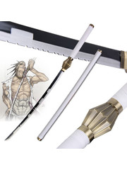 BLEACH - Katana of Kenpachi - Nozarashi