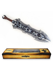 DARKSIDERS 2 - Replica Chaoseater Sword - Cosplay Foam