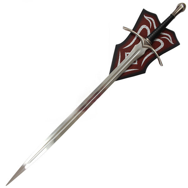 LORD OF THE RINGS - Sword of Gandalf - Glamdring