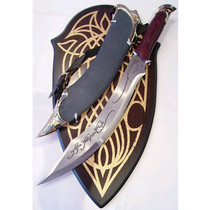 LORD OF THE RINGS - Dagger of Aragorn - DELUXE Edition