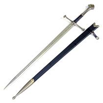 DER HERR DER RINGE - Anduril - Schwert von Aragorn mit Schwertscheide