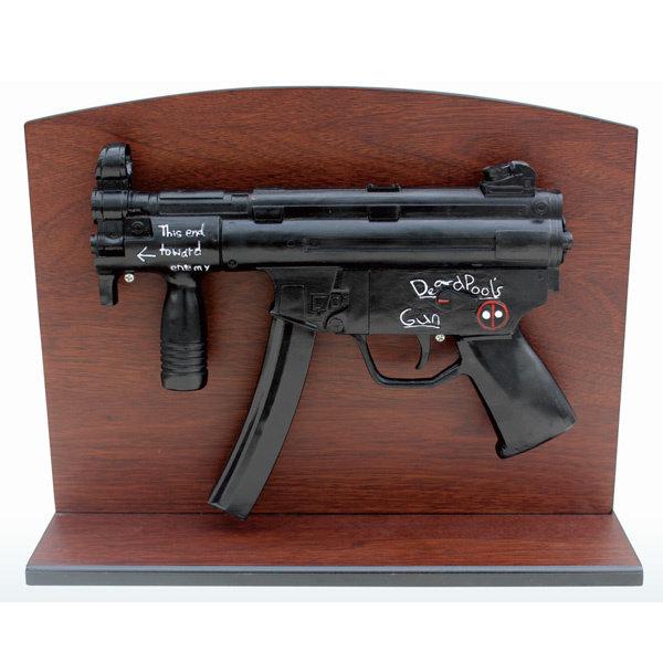 Deadpool MP5K Replika