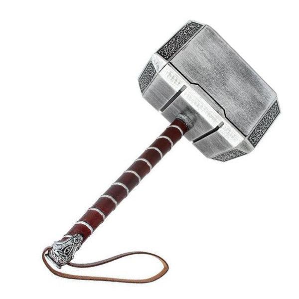 THOR - Hamer van Thor - Mjolnir - Resin