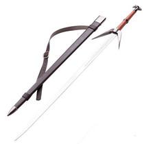 THE WITCHER 3 - Silberschwert von Geralt von Rivia 2