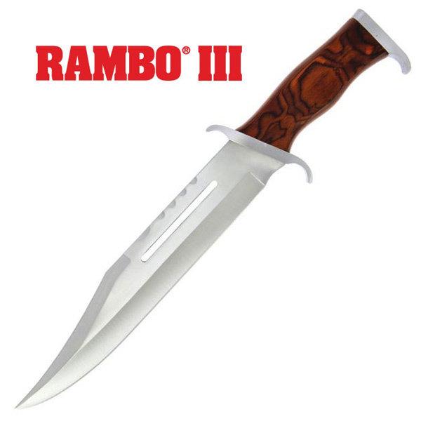 RAMBO III - Mes van John Rambo