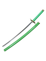 BLEACH - Katana of Nelliel - Gamuza