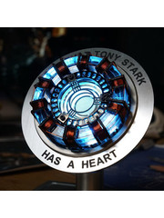 IRON MAN - Arc Reactor of Tony Stark
