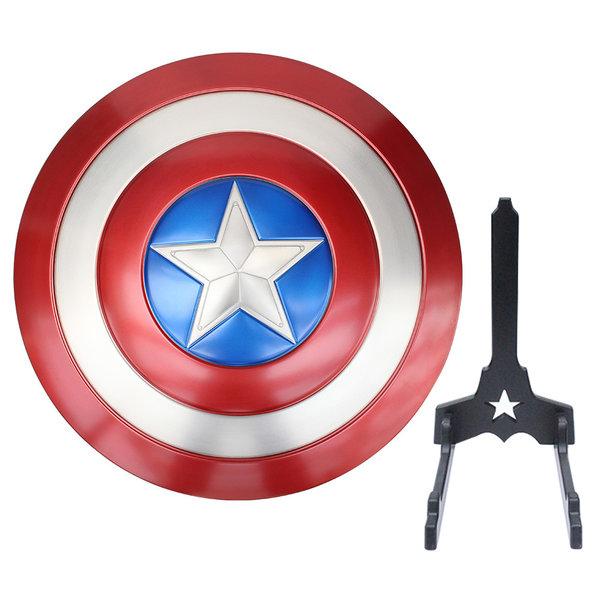 (VORBESTELLUNG) CAPTAIN AMERICA - Schild von Captain America (Lieferbar Ende November)
