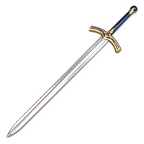 FATE STAY NIGHT - Saber's Lily Excalibur Sword - Cosplay Foam