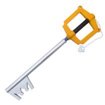 KINGDOM HEARTS - Keyblade of Sora - Kingdom Key - Cosplay Foam