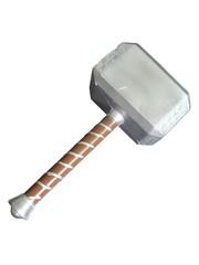 THOR - Mjolnir Hammer - Cosplay Foam
