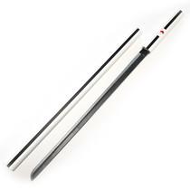 NARUTO - Sword of Sasuke - White - HOUTEN lemmet
