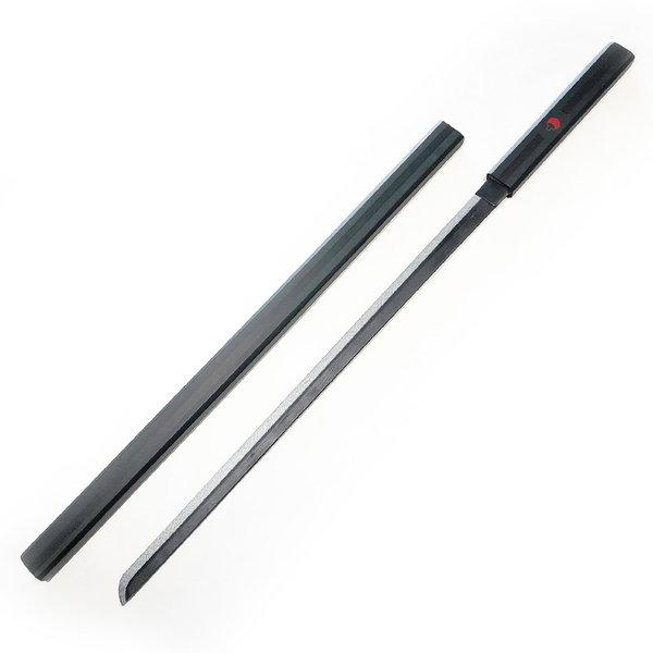 NARUTO - Sword of Sasuke - Black - HOUTEN lemmet