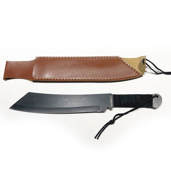 RAMBO IV - Knife of John Rambo