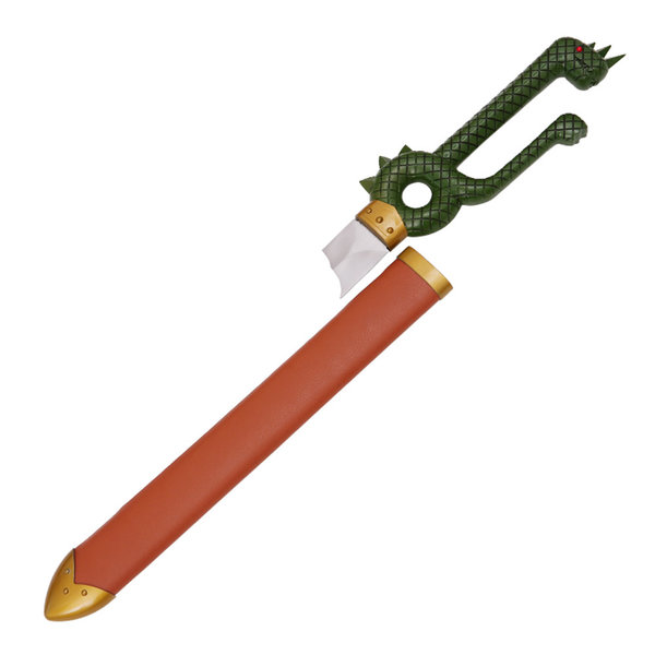 7 DEADLY SINS - Dragon Handle - broken sword of Meliodas