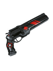 DESTINY - Exotic Ace of Spades gun - Red