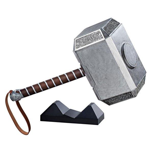 Thor - Marvel Legends - Elektronischer Hammer - Mjolnir
