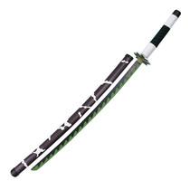 DEMON SLAYER - Sanemi Shinazugawa - Green Nichirin Blade