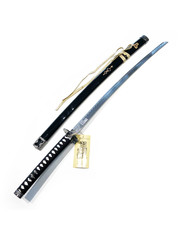 (PRE-ORDER) KILL BILL - Hatori Hanzo - Bridal sword - Katana of Beatrix Kiddo (Available 18/03)