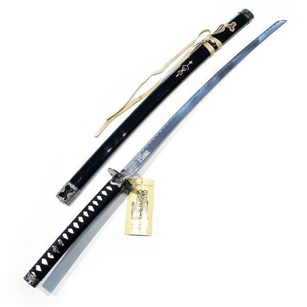 KILL BILL - Hatori Hanzo - Bridal sword - Katana of Beatrix Kiddo