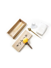 Sword Cleaning Kit - Japanese Maintenance Package