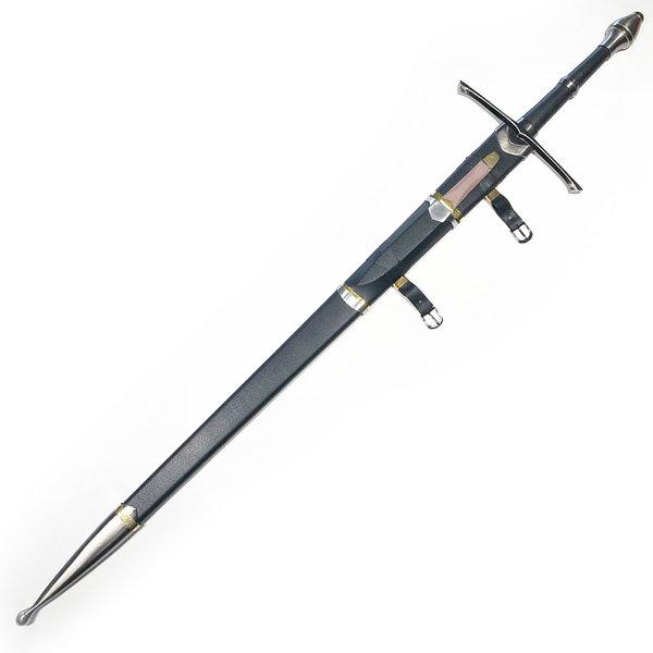 DER HERR DER RINGE - Schwert von Aragorn - Strider