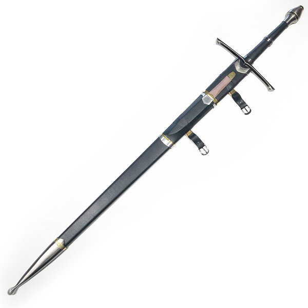 LORD OF THE RINGS - Sword of Aragorn - Strider