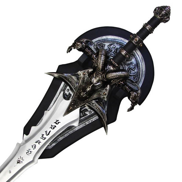 Arthas Two-Handed Sword Frost