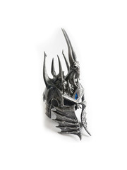Lich Helmet from King Arthas