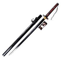 BLEACH - Lange Katana van Ichigo - Zangetsu - Full Tang 142cm