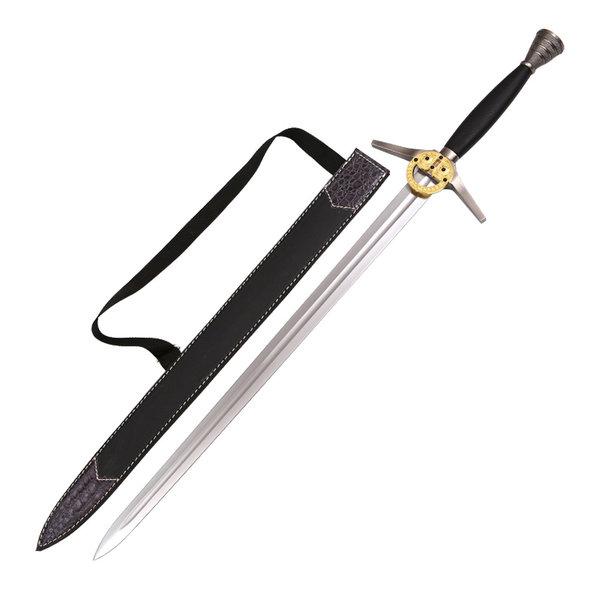 De Witcher TV Serie - Staal zwaard van Geralt