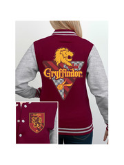 JACKET - Harry Potter - Gryffindor