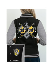 JACKET - Harry Potter - Hufflepuff