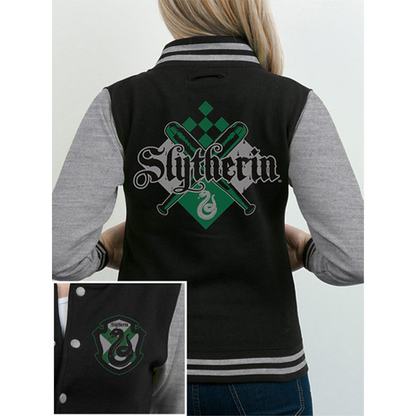 JACKET - Harry Potter - Slytherin