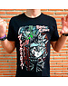 T-SHIRT - Black Clover - Asta