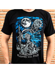 T-SHIRT - Dark Souls - Artorias