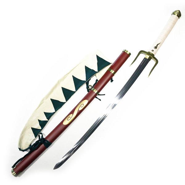 SAMURAI CHAMPLOO - Schwert von Mugen - Typhoon Swell