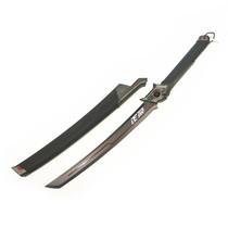Oni Genji Short Blade Dagger - Deflect Blade
