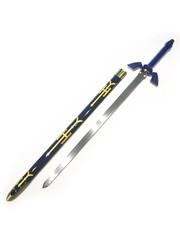 ZELDA - LINK - Master Sword - Blauw