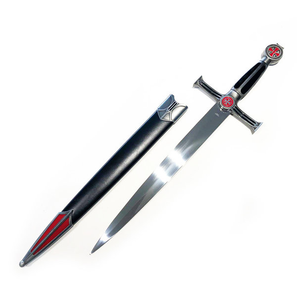 TEMPELIER - Dolk Deluxe - 54 cm