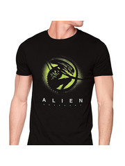 T-SHIRT - Alien Covenant Silhouette