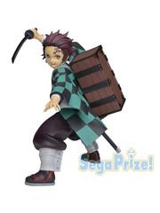 Sega Demon Slayer - Kimetsu no Yaiba - PVC Statue Kamado Tanjiro (Sega Prize) 20 cm