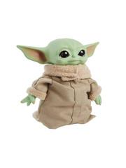 Mattel Star Wars - The Mandalorian Plush Figure - The Child 28 cm