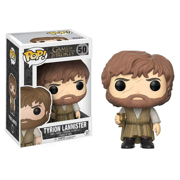 Funko Game of Thrones POP - Tyrion Lannister 9 cm