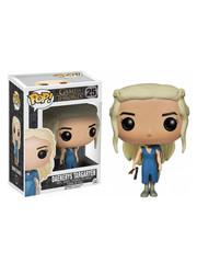 Funko Game of Thrones POP - Daenerys Targaryen 9 cm